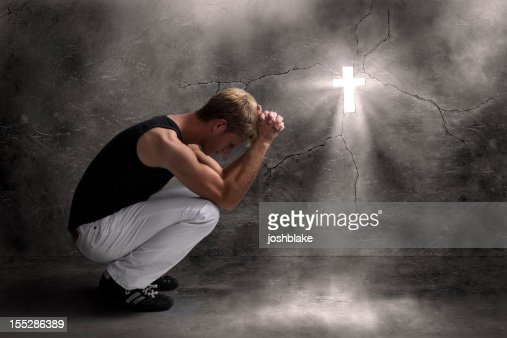 Cross Shines Through