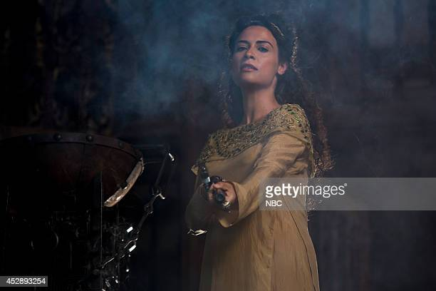 CROSSBONES 'Crossbones' Pictured Yasmine Al Massri as Selima El Sharad