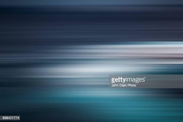 Crosswaves Newport abstract