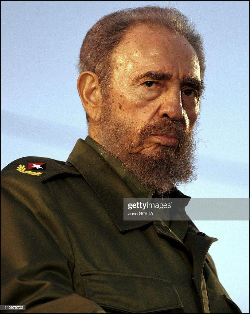 Fidel Castro Biography: Cuban Dictator