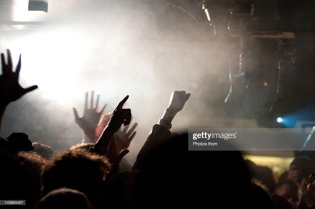 Crowd : Stock Photo