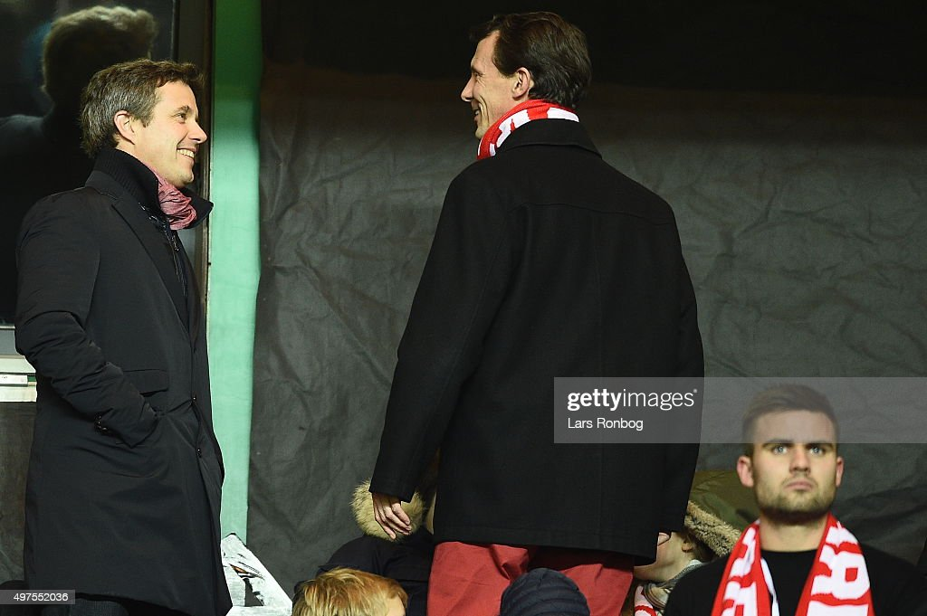 crown-prince-frederik-and-prince-joachim-speaks-to-each-other-prior-picture-id497552036