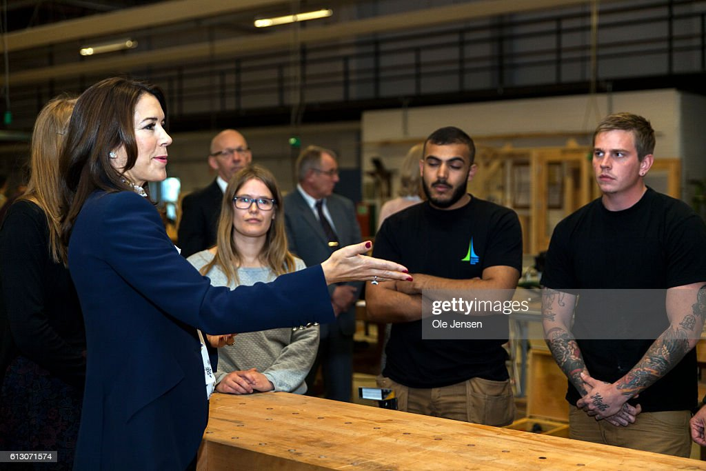 crown-princess-mary-visits-roskilde-vocational-school-which-sets-to-picture-id613071574