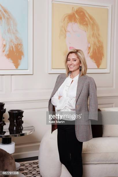 Crown Princess of Greece Princess of Denmark and Creative Director of MarieChantal an international children's wear brand Princess MarieChantal is...