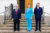 Swedish Royals Visit Gavleborg County