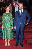 Crown Princess Victoria of Sweden Attends 'Call of...