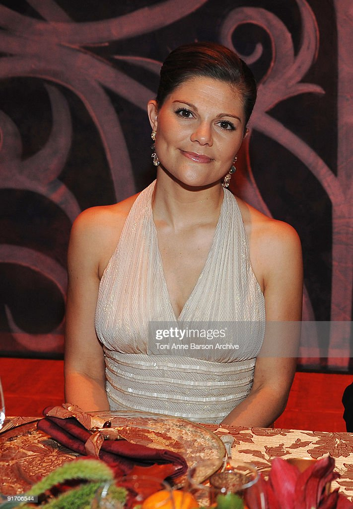 <a gi-track='captionPersonalityLinkClicked' href=/galleries/search?phrase=Crown+Princess+Victoria+of+Sweden&family=editorial&specificpeople=160266 ng-click='$event.stopPropagation()'>Crown Princess Victoria of Sweden</a> attends the EORTC Gala Charity Dinner at Opera Garnier, Monte Carlo Casino on October 9, 2009 in Monte-Carlo, Monaco.