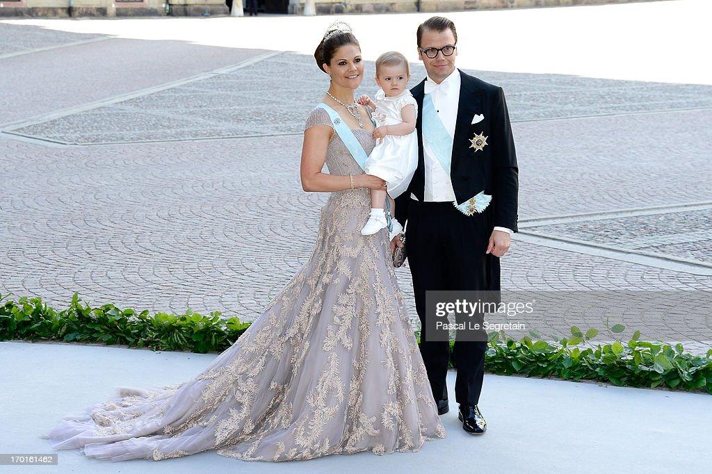 Best Of: The Wedding Of Princess Madeleine & Christopher O'Neill