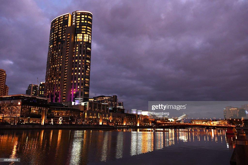 Casino hotel melbourne australia