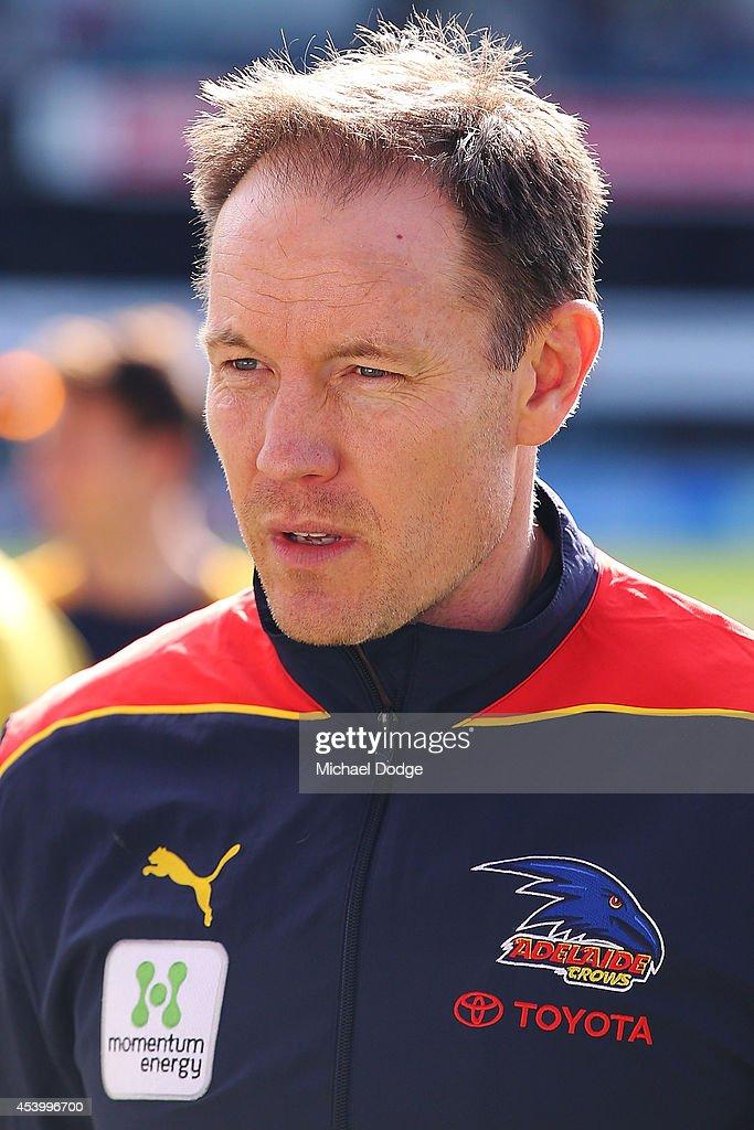 AFL Rd 22 - North Melbourne v Adelaide