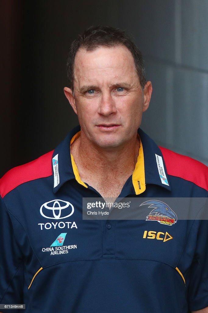AFL Rd 5 - Gold Coast v Adelaide