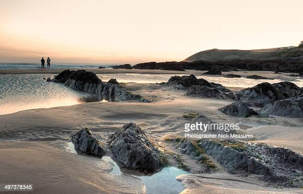 Croyde Beach, Devon