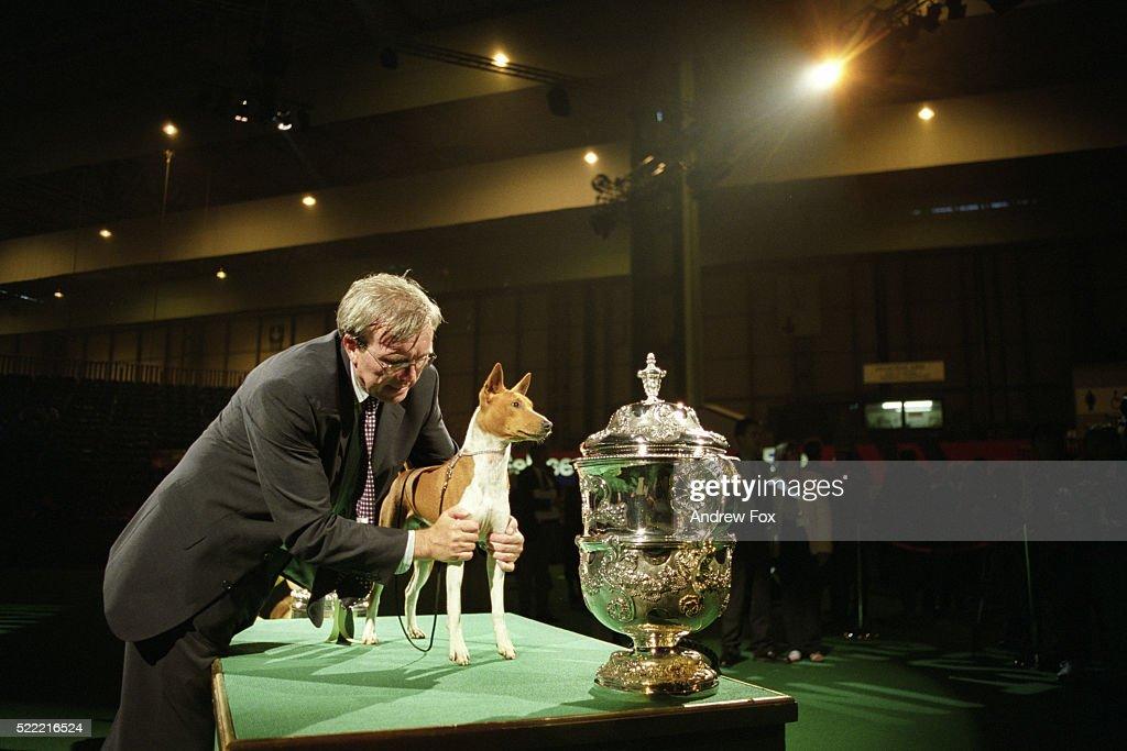 Crufts International Dog Show