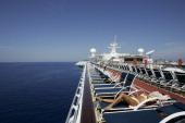 Cruise Aboard The Freedom Of The Seas In The Caribbean Du Mexique à Haïti le 'mégaship' 'Freedom of the seas' le plus grand paquebot américain du...