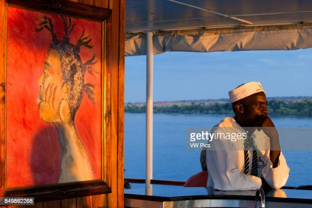Cruise along the Victoria Falls aboard the ' African Queen' Relax and enjoy our African Sunsets from our upmarket cruise boatsƒ ñA river of...