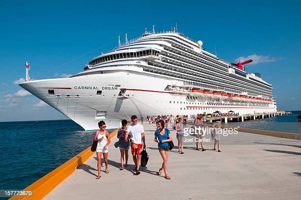 Cruise excursion in Cozumel