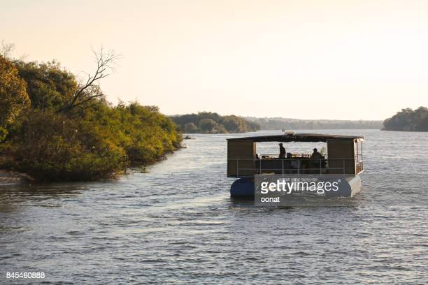 Cruise on the River Zambezi