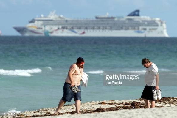 miami beach guys