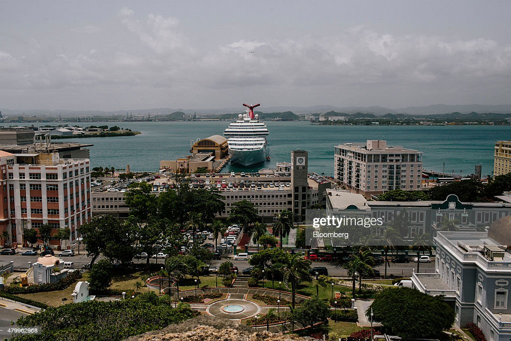 Image result for photos of ships in puerto rico