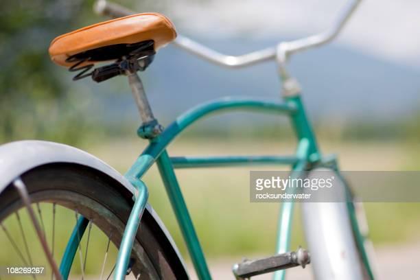 Cruiser vélo de