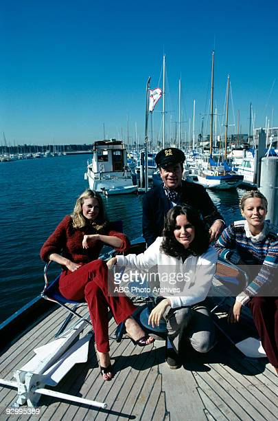 S ANGELS 'Cruising Angels' Season Four 11/26/79 Cheryl Ladd David Doyle Jaclyn Smith and Shelley Hack