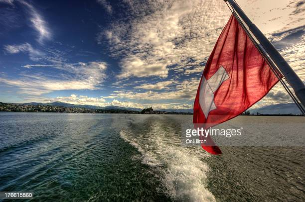 Cruize to Zurich