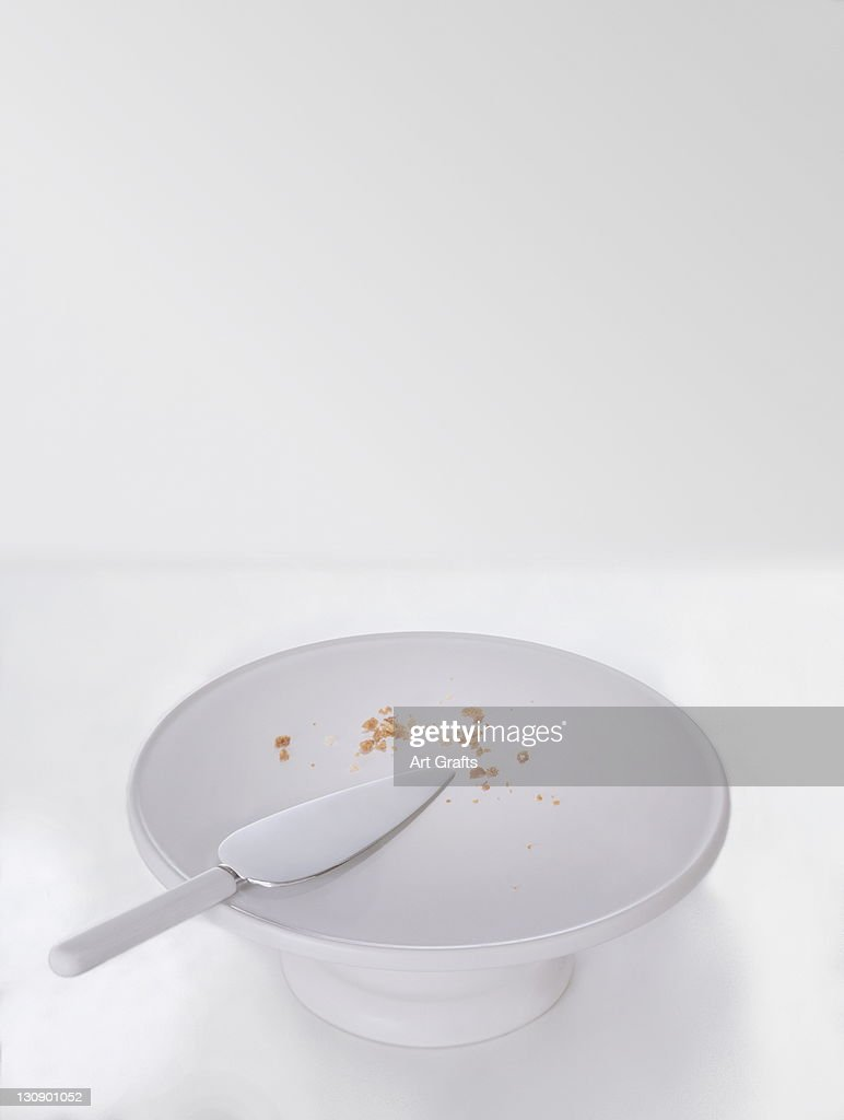 Crumbs : Stock Photo