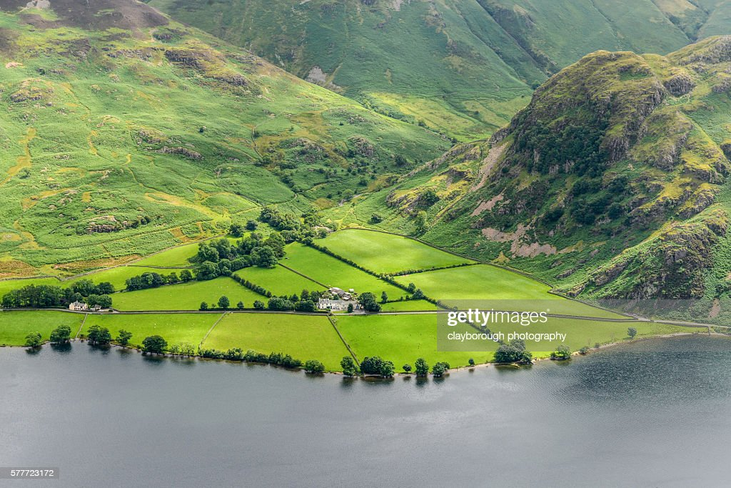 Crummock and Buttermere