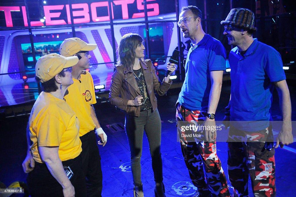 "ABC's ""Battle Bots"" - Season One"