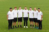 NZL: Crusaders Team Naming Media Session