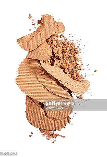crushed foundation powder