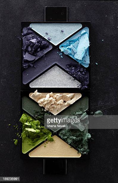Crushed Powder Eyeshadow
