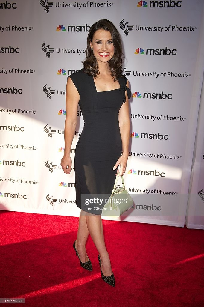 Crystal Ball attends 'Advancing The Dream' live at The Apollo Theater on September 6, 2013 in New York City.