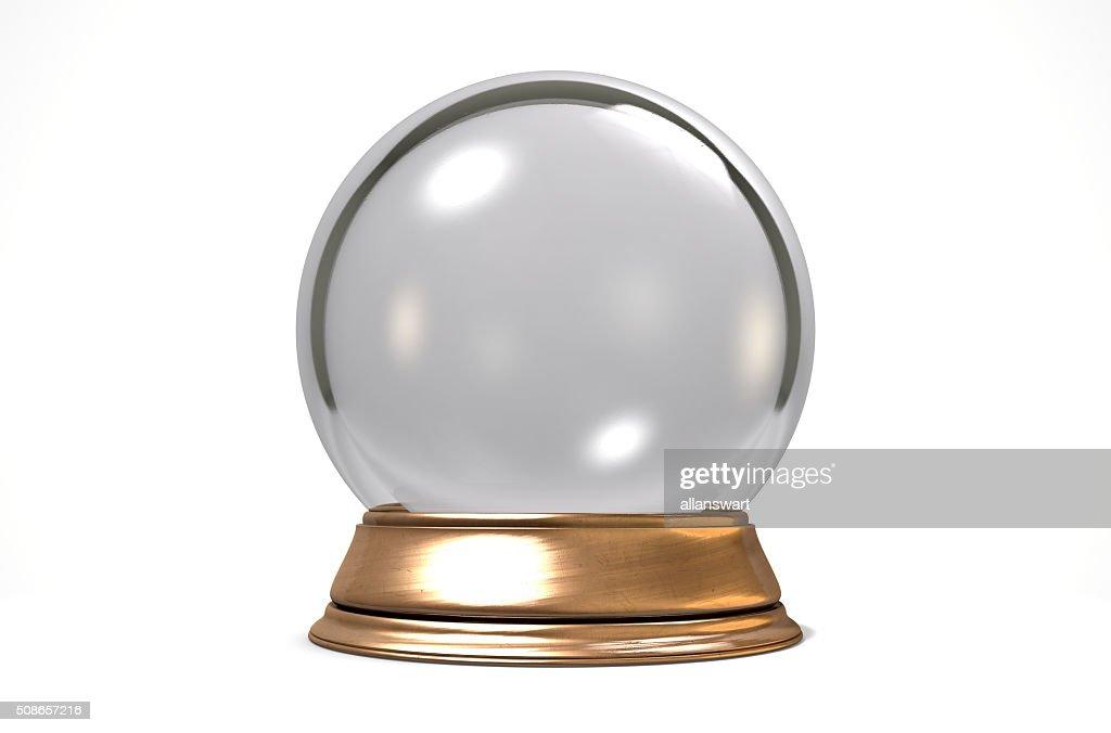 Crystal Ball : Stock Photo