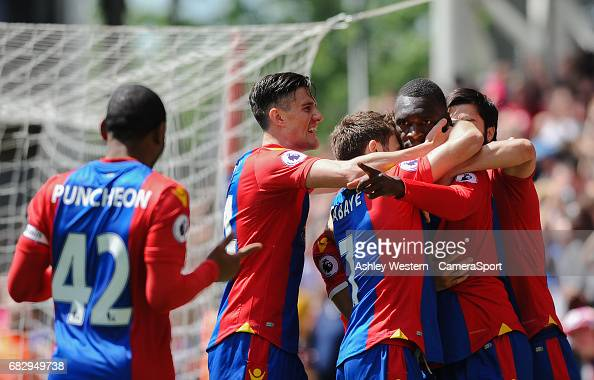Crystal Palace v Hull City - Premier League : News Photo