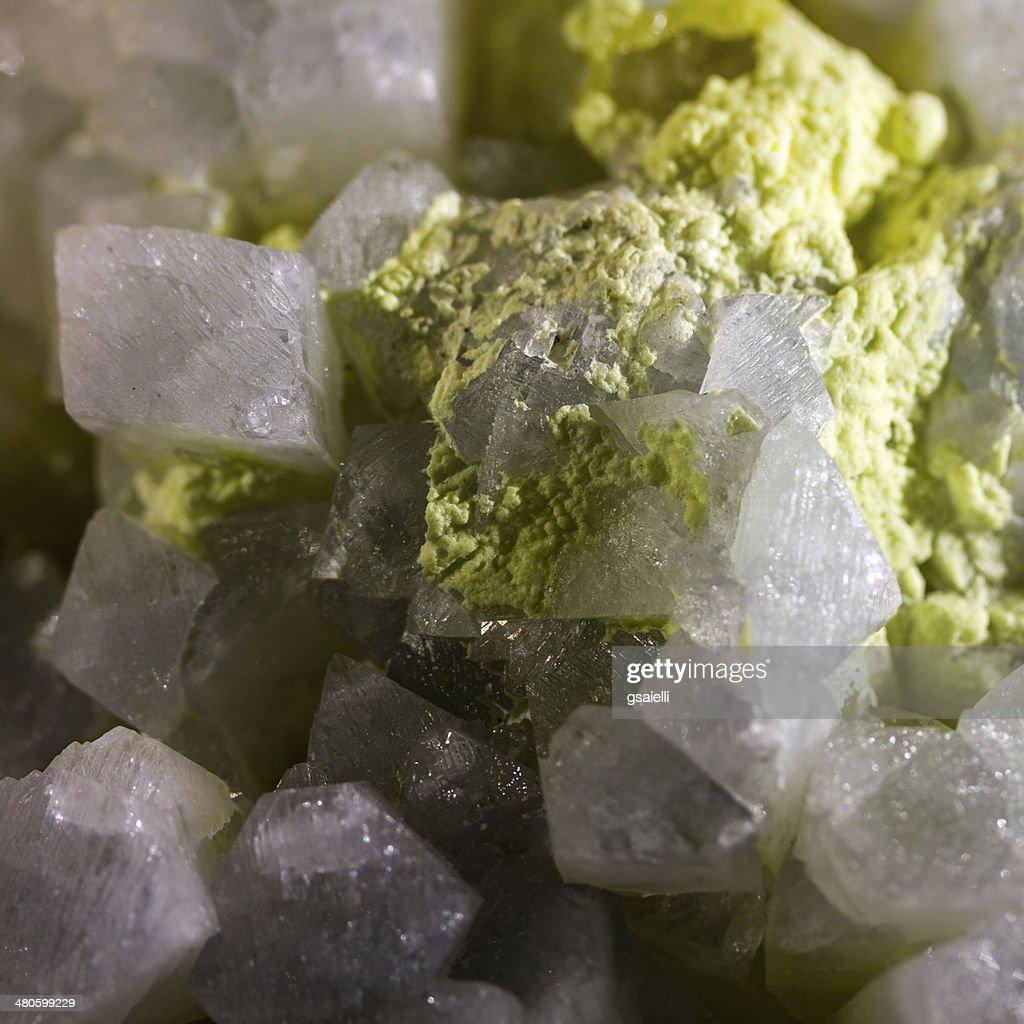 Crystal : Stock Photo
