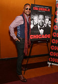 "Cuba Gooding Jr. Celebrates His Return To ""Chicago"" On..."