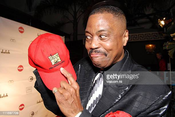 Cuba Gooding Sr during A Sweet and Chic Fashion Soiree 'Hosted by Erika Martin' at Cabana Club in Hollywood California United States