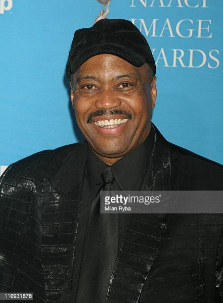 Cuba Gooding Sr during The 37th Annual NAACP Image Awards Red Carpet at Shrine Auditorium in Los Angeles California United States