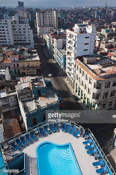 Cuba, Havana, Central Havana