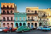 Cuba, Havana, Havana Vieja, outside t