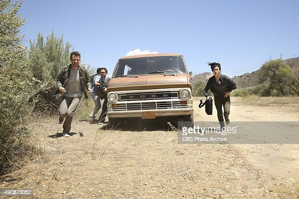 'Cuba Libre' Team Scorpion heads to Cuba when a woman from Cabe's past pleads for him to help catch a Serbian war criminal on SCORPION Monday Sept 28...