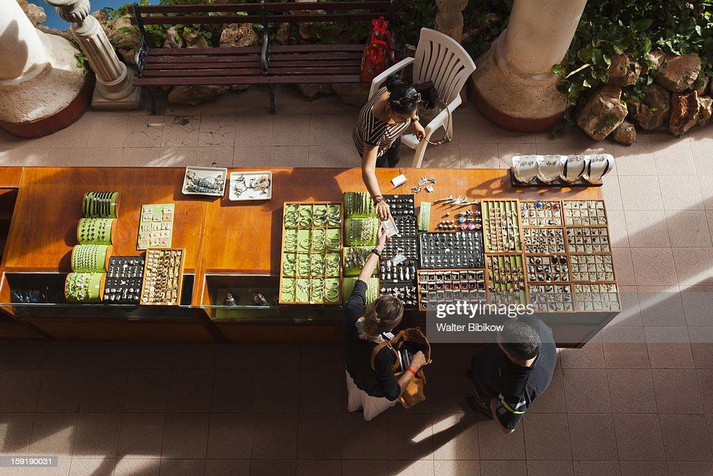 Cuba, Matanzas Province, Varadero : Stock Photo