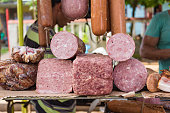 Cuba news private production of cold meat or lunchmeat grows as they can produce and sell legally after the economic changes of the Raul Castro...