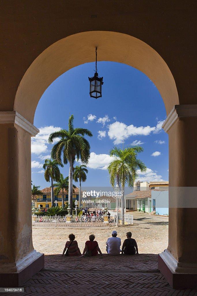 Cuba, Sancti Spiritus Province, Trinidad