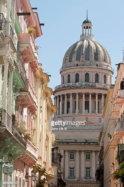 Cuban Capitolo Nacional