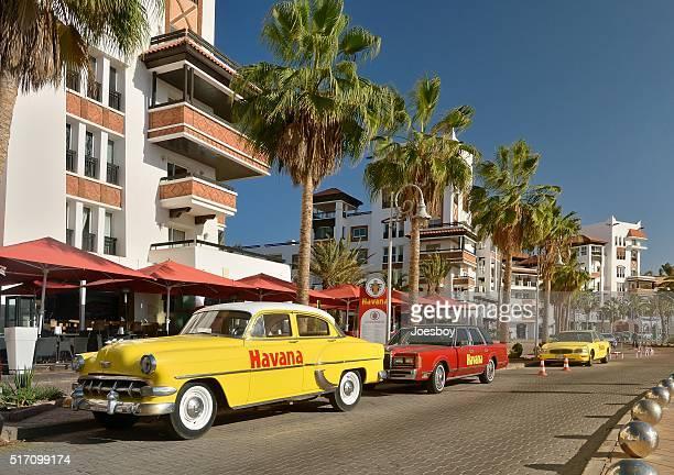 Kubanische Kultur in Agadir, Marokko