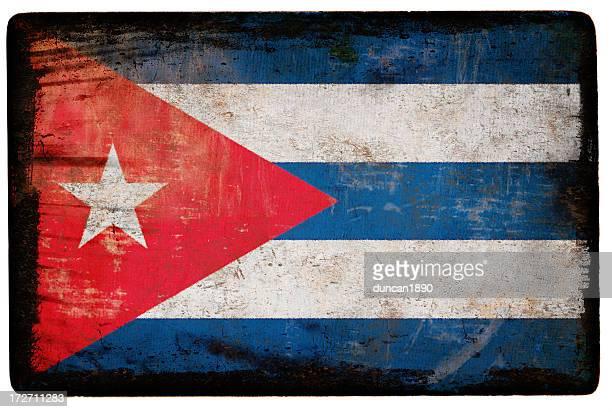 Cuban Flag XXL