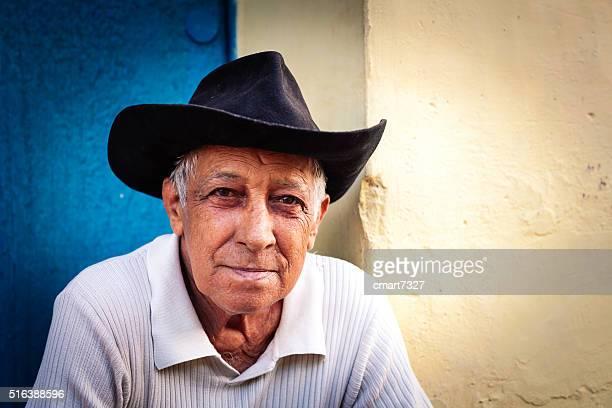 Kubanische Hombre
