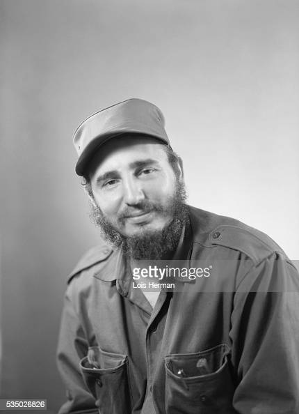 the life and times of cuban dictator fulgencio zaldivar batista » live the book life at the south florida book  the fidel blacks know  the late leader of the cuban revolution is being described by the imperialist.